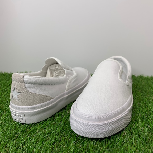 Converse One Star CC Slip On Sneakers 160554C